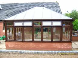 Conservatories Prices Fully Fitted