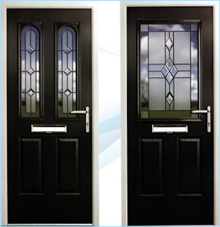 About UPVC Replacement Door Designs